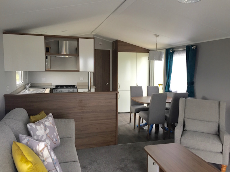 Brand New 2019 Willerby Avonmore 38x12